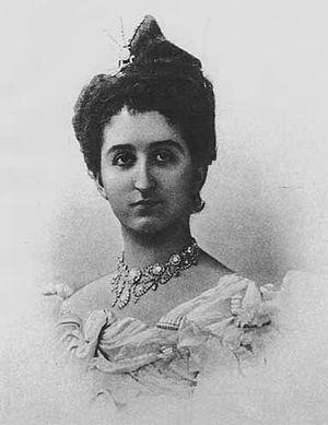 Princess Anna of Montenegro