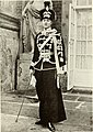 Princess Victoria Louise taken on the day when she was made Colonel of the Death's Head Hussars.jpg