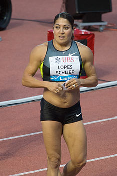 Priscilla Lopes-Schliep - Athletissima 2012.jpg
