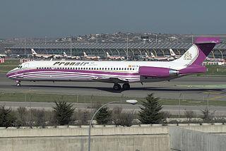 Pronair airline