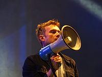 Provinssirock 20130614 - Blur - 23.jpg