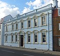Provost's House, 13 Pembroke Road, Portsmouth (NHLE Code 1103857) (August 2017).JPG