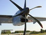 """Przekazanie 13 eskadrze lotnictwa transportowego dwóch pierwszych samolotów C-295 """"CASA"""" 4.jpg"""
