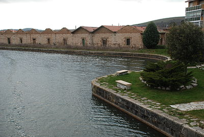 Puerto Fluvial De Alar Del Rey Wikiwand