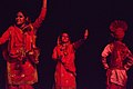 Punjabi Dance - Opening Ceremony - Wiki Conference India - CGC - Mohali 2016-08-05 6367.JPG