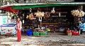 Pyin U Lwin, tienda.jpg