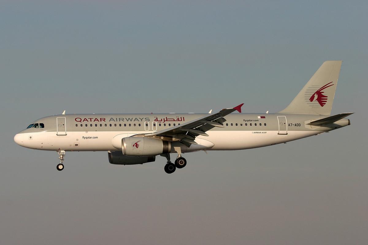qatar airways Book qatar airways flights on cheapoair save big with qatar airways deals around the world - book flights online, on the phone or on the go.