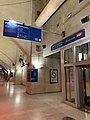Quais RER E Gare Haussmann St Lazare Paris 9.jpg