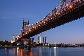 Queensboro Bridge New York October 2016 003.jpg
