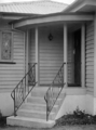 Queensland State Archives 1567 House at East Street Belmont c 1950.png