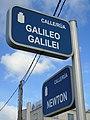 Rúas Galileo Galilei e Newton.001 - A Coruña.jpg