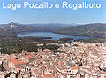 REGALBUTO e LAGO POZZILLO, Sicilia (Italia), - REGALBUTO City and LAKE POZZILLO in Sicily (Italy), by Daniele Gambilonghi.jpg