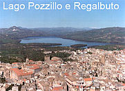 regalbuto e lago pozzillo sicilia italia regalbuto city and lake pozzillo in sicily italy by daniele gambilonghi
