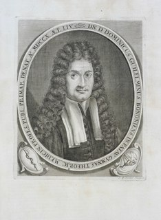 Domenico Guglielmini Italian mathematician