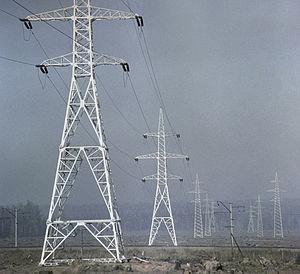 Power plant русский строительство братской