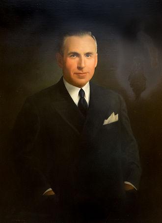 Robert E. Quinn - Image: RI Governor Robert E Quinn