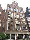 rm6433 amsterdam - binnen wieringerstraat 24
