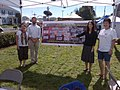 RMV Special Plate Celebration, Big E, West Springfield, September 19, 2013 (9820166046).jpg
