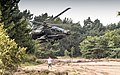 RNLAF AH-64 Apache at the Oirschotse Heide Low Flying Area (35930904193).jpg