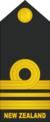 tenente comandante