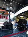 ROCA TSL-8000 Light Trailer and Tractor Display at CKS Memorial Hall 20130608.jpg
