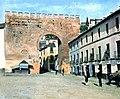 Rafael Garzón.Granada.Arco de Elvira (rotated).jpg