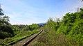 Railroad Catanzaro Lido - Lamezia Terme Centrale. Scalo Ferroviario, Calabria, Italy. - panoramio.jpg