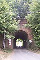 Railway bridge in Nickle Farm - geograph.org.uk - 1490277.jpg