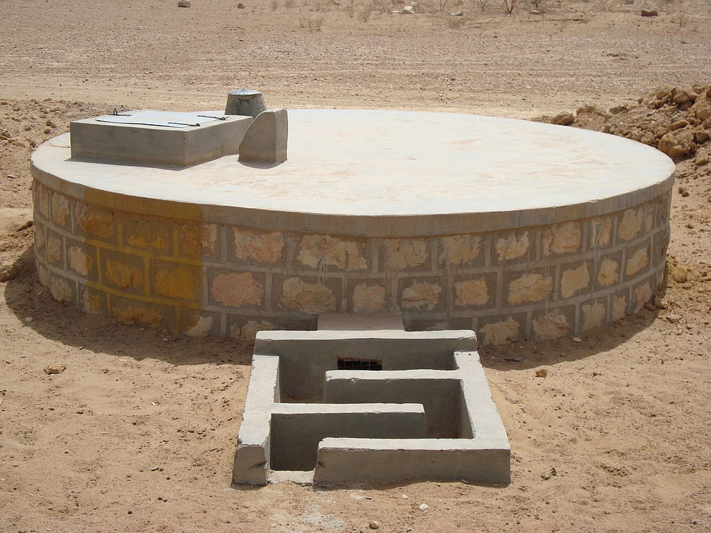 File Rainwater Harvesting Tank India Jpg Wikimedia Commons