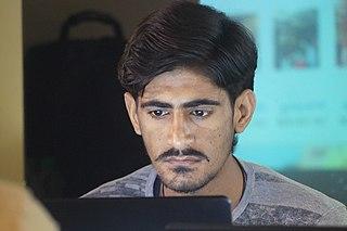 Raju Jangid (राजू जांगिड़)