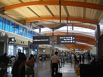 Raleigh-Durham Intl. Airport Terminal (3926497425).jpg