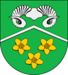 Coat of arms of Ramsted