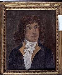 Randolph Parry Worthington