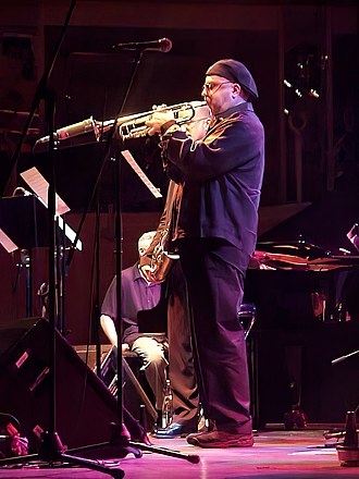 Grammy Award for Best Contemporary Jazz Album - Four-time award winner and member of Brecker Brothers, Randy Brecker