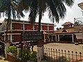 Rani Abbakka Tulu Study Centre and Museum, Sanchayagiri, Bantwal.jpg
