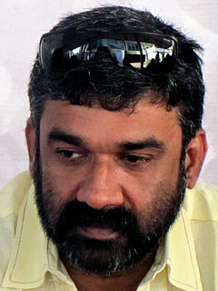 Ranjith (director) Indian film director, screen writer, producer and actor