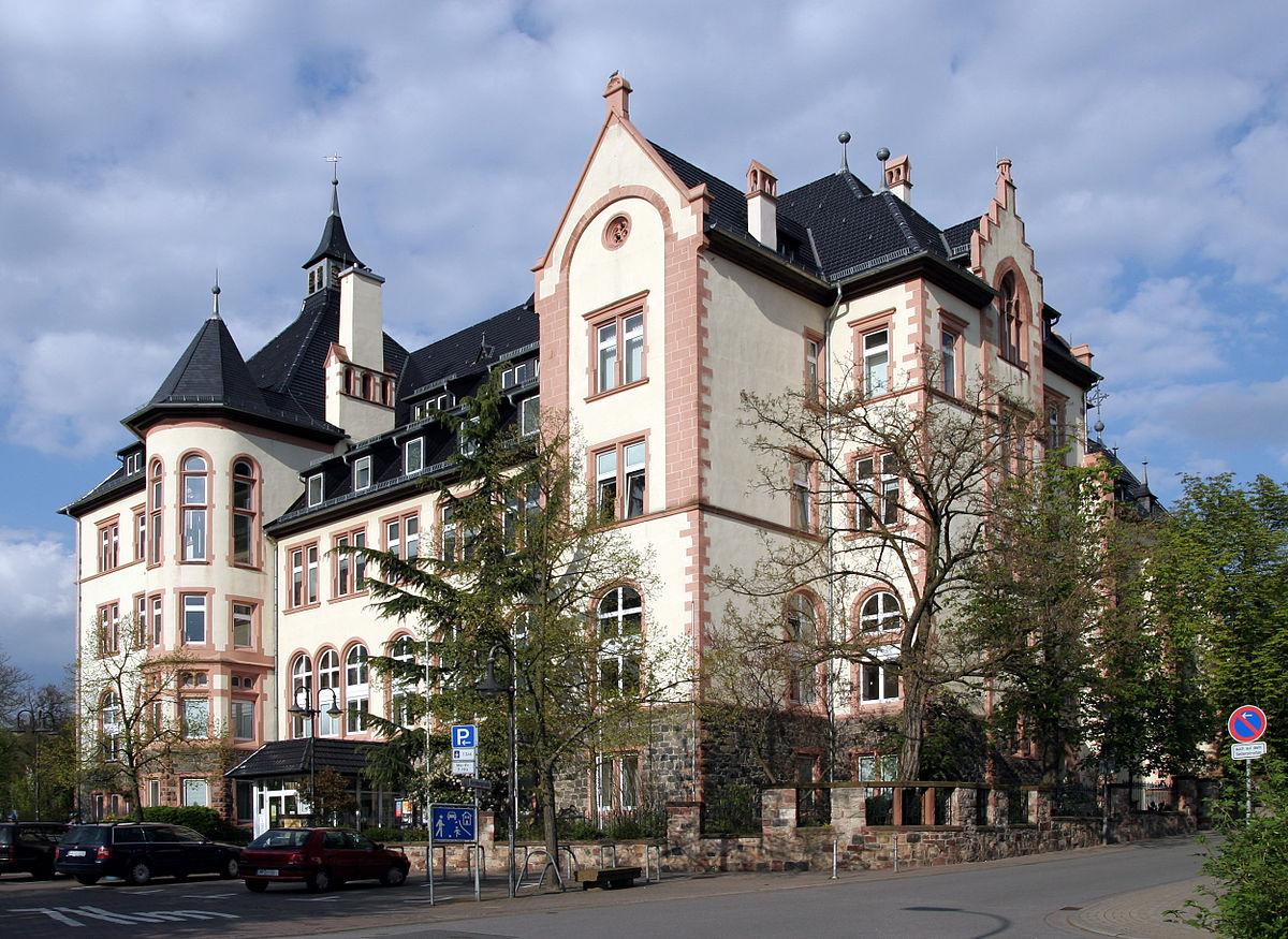 Deutschland frankfurt am main rotlichtviertel latina5 - 4 1