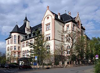 Бенсхайм,  Гессен, Германия