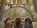 Ravenna Basilica of San Vitale mosaic2.jpg