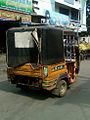 Rear view of an Auto rickshaw at Kakinada 02.jpg