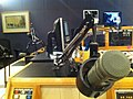 Recording promos for ChicagoNow Radio (5143328473).jpg