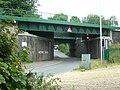 Rectory Lane Railway Bridge - geograph.org.uk - 35794.jpg