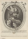 Recueil. Portraits du schah de Perse Abbas II.JPG