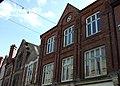 Red brick facades, Crabbery Street - geograph.org.uk - 1211528.jpg
