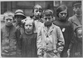 Refugee children at Grand Val, near Paris, France, where a home has been established for them by the American Red... - NARA - 533650.tif