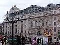 Regent Street – Nähe Piccadilly Circus - panoramio.jpg