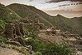 Remainings of budhists Takht-i-bahi located at Mardan.jpg