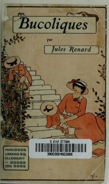 File:Renard - Bucoliques, 1905.djvu
