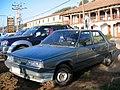 Renault 9 1.6 TXE 1992 (15992069025).jpg