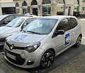 Renault Twingo II Phase 2-France Bleu Périgord.jpg
